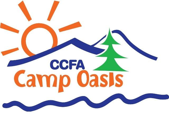 Camp Oasis Logo